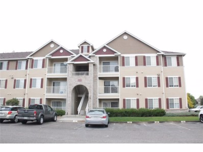 15700 E Jamison Drive UNIT 1207, Englewood, CO 80112 - MLS#: 2724783