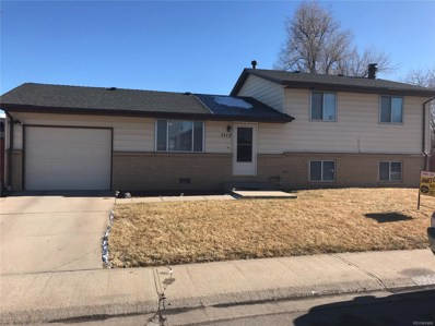 1112 Pacific Court, Fort Lupton, CO 80621 - MLS#: 2724980