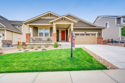 20078 W 95th Avenue, Arvada, CO 80007 - #: 2726114