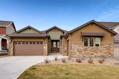 17857 W 87th Avenue, Arvada, CO 80007 - MLS#: 2726822
