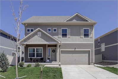 19095 Robins Drive, Denver, CO 80249 - #: 2727423