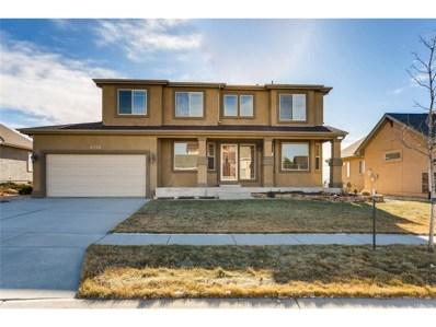5995 Abbey Pond Lane, Colorado Springs, CO 80924 - MLS#: 2727760