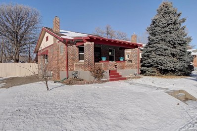 2627 Java Court, Denver, CO 80211 - #: 2727855