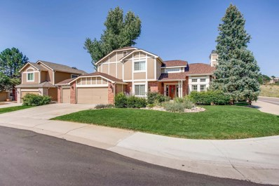 9918 Venneford Ranch Road, Highlands Ranch, CO 80126 - #: 2727903