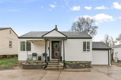 3515 Sheridan Boulevard, Wheat Ridge, CO 80212 - MLS#: 2727995