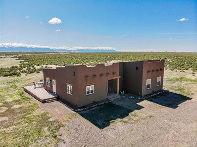 50350 County Road U, Saguache, CO 81149 - #: 2728379