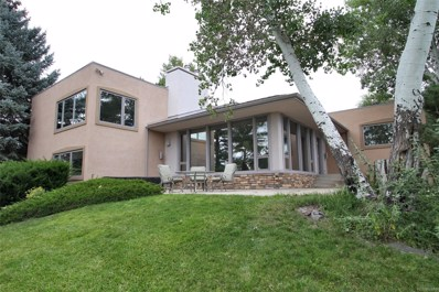 7244 Glen Circle, Parker, CO 80134 - MLS#: 2728787