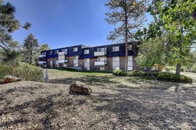 50 E Highline Circle UNIT 105, Centennial, CO 80122 - MLS#: 2729635