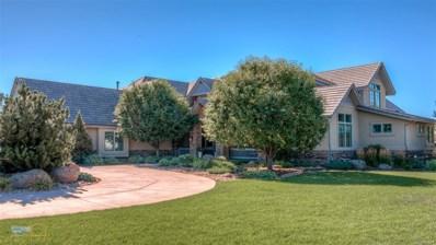 980 White Hawk Ranch Drive, Boulder, CO 80303 - MLS#: 2730121