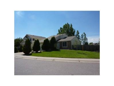 12592 W Prentice Place, Littleton, CO 80127 - MLS#: 2730614