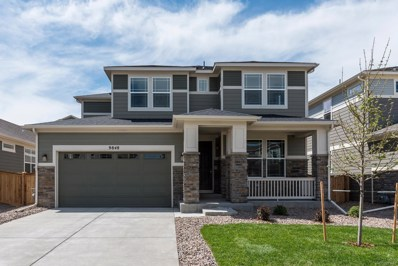 9848 E Kansas Avenue, Aurora, CO 80247 - #: 2731986