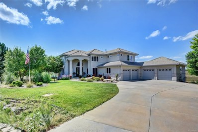 9659 Blanketflower Lane, Parker, CO 80138 - MLS#: 2732130