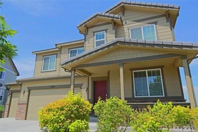 13771 Worthington Place, Parker, CO 80134 - MLS#: 2732997