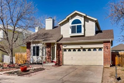 10071 Telluride Street, Littleton, CO 80125 - #: 2733198