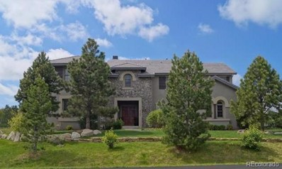6132 Missouri Peak Place, Castle Rock, CO 80108 - MLS#: 2733209