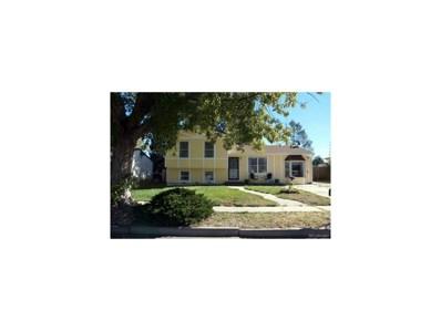 4285 Morley Drive, Colorado Springs, CO 80916 - MLS#: 2733761