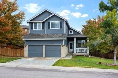6170 Cheetah Chase, Littleton, CO 80124 - MLS#: 2734927