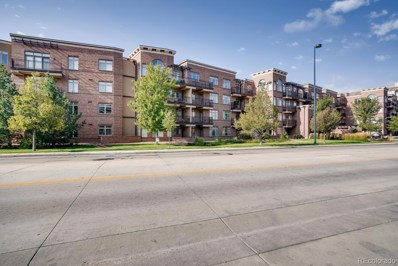 2700 E Cherry Creek South Drive UNIT 120, Denver, CO 80209 - #: 2736207