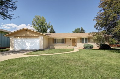 2148 Sheffield Drive, Fort Collins, CO 80526 - MLS#: 2736230