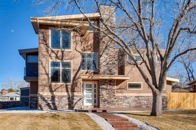 3360 S Cherry Street, Denver, CO 80222 - MLS#: 2736833