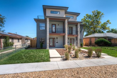 2650 S Acoma Street, Denver, CO 80223 - MLS#: 2737353