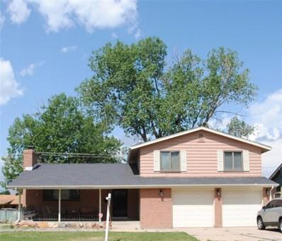 3001 S Fenton Street, Denver, CO 80227 - #: 2737790