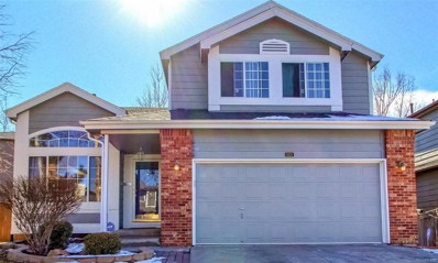 9223 Wiltshire Drive, Highlands Ranch, CO 80130 - MLS#: 2737881
