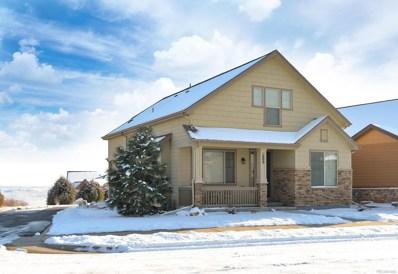 1809 Prairie Ridge Drive, Fort Collins, CO 80526 - MLS#: 2738229
