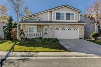 10241 Jill Avenue, Highlands Ranch, CO 80130 - MLS#: 2738451