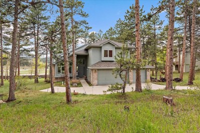 25824 Gateway Drive, Golden, CO 80401 - #: 2738549