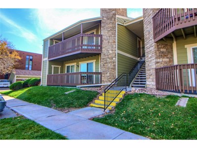 3472 S Eagle Street UNIT 202, Aurora, CO 80014 - MLS#: 2740111