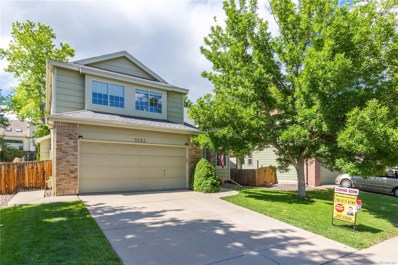 5683 W 116th Place, Westminster, CO 80020 - #: 2740313
