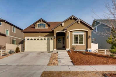 4616 Walden Court, Denver, CO 80249 - MLS#: 2740683
