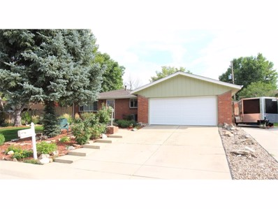 12148 W 62nd Place, Arvada, CO 80004 - MLS#: 2741125