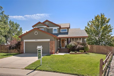 3833 Mallard Street, Highlands Ranch, CO 80126 - #: 2742874