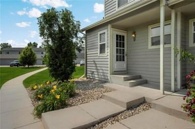 2955 W Stuart Street UNIT 9, Fort Collins, CO 80526 - MLS#: 2742920