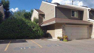 8791 W Cornell Avenue UNIT 1, Lakewood, CO 80227 - #: 2745466