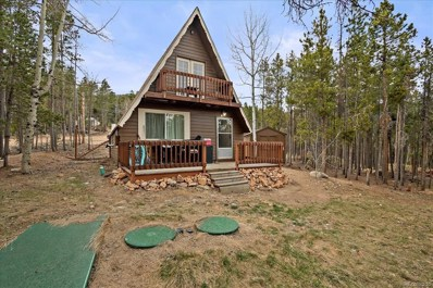 130 Deer Road, Evergreen, CO 80439 - #: 2745569