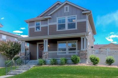 21504 E Stroll Avenue, Parker, CO 80138 - MLS#: 2745595