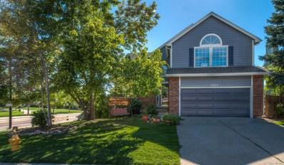 9397 Newport Lane, Highlands Ranch, CO 80130 - MLS#: 2746562