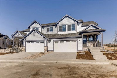 2037 Aster Lane, Lafayette, CO 80026 - MLS#: 2747057