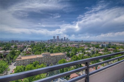 1313 N Williams Street UNIT 301, Denver, CO 80218 - MLS#: 2747168