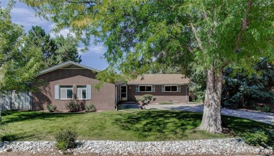 5665 E Maplewood Avenue, Centennial, CO 80111 - MLS#: 2749197