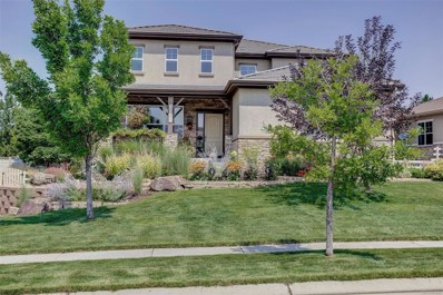 3301 Traver Drive, Broomfield, CO 80023 - #: 2749301