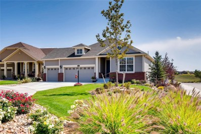 8060 Ulster Court, Thornton, CO 80602 - #: 2749737