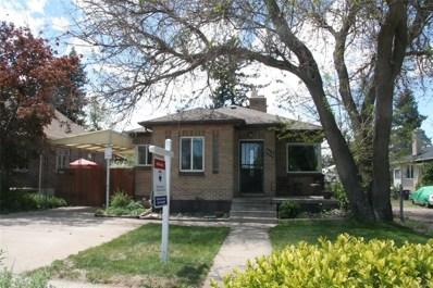 4675 Lowell Boulevard, Denver, CO 80211 - #: 2751304
