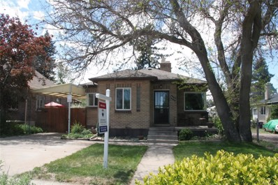 4675 Lowell Boulevard, Denver, CO 80211 - #: 2751304
