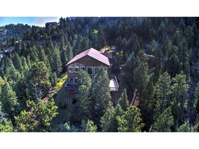 29581 Falcon Ridge Drive, Evergreen, CO 80439 - #: 2752790