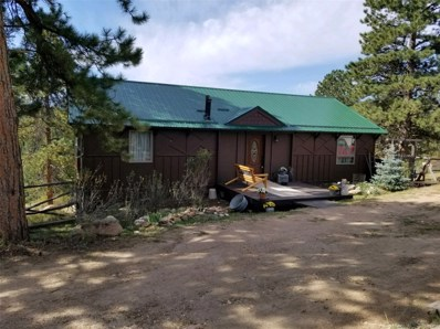 1906 Roland Drive, Bailey, CO 80421 - MLS#: 2752799