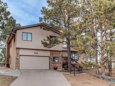 9235 Morning Star Place, Parker, CO 80134 - MLS#: 2752885